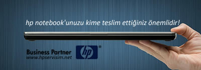 Hp Bilgisayar Servisi