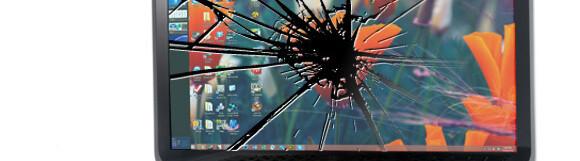 Hp Laptop Ekran Değişimi